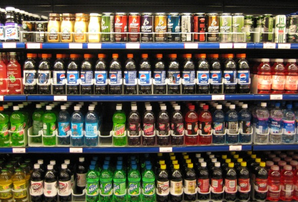Nutrition: Soft Drinks are Bad! There, I said it… | David Vale ...