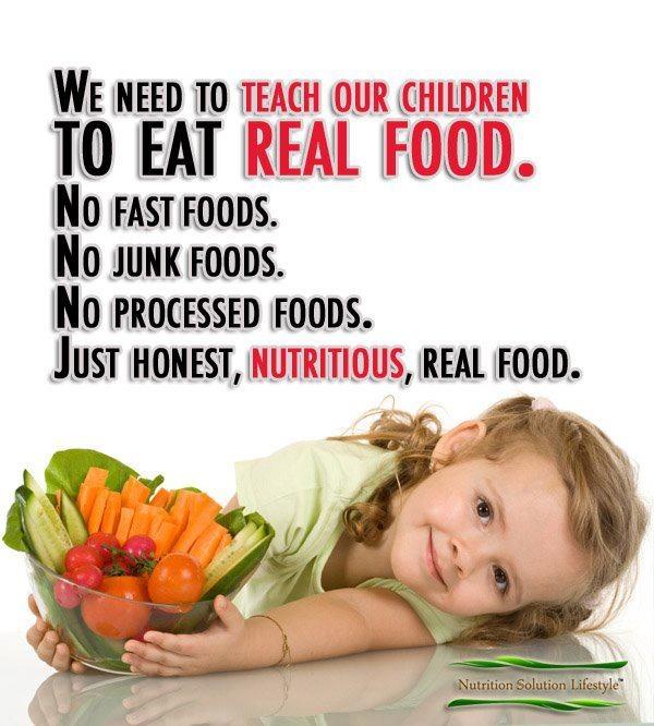 Healthy Food | David Vale Fitness