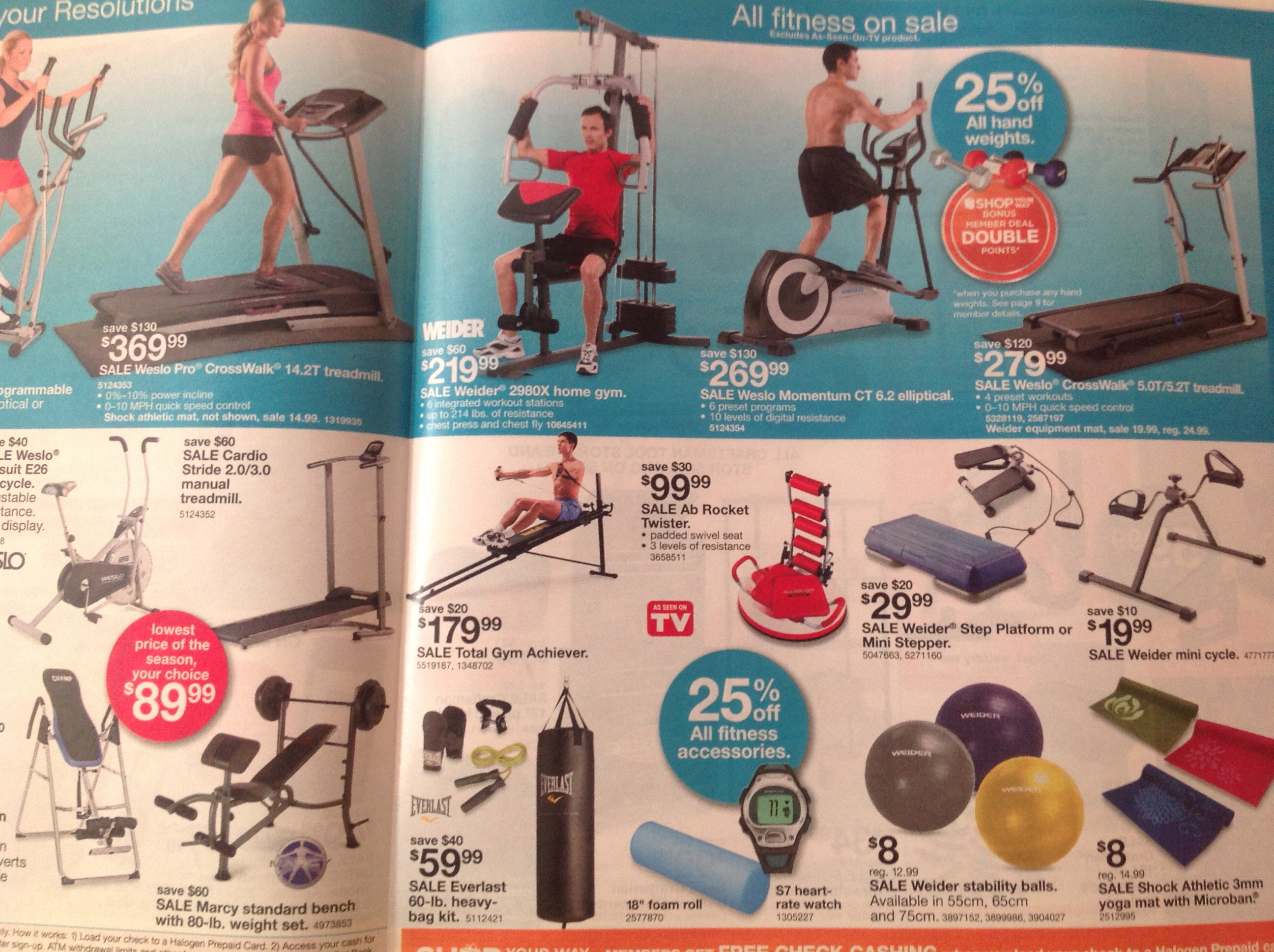 Work Out Equipment Stores Img